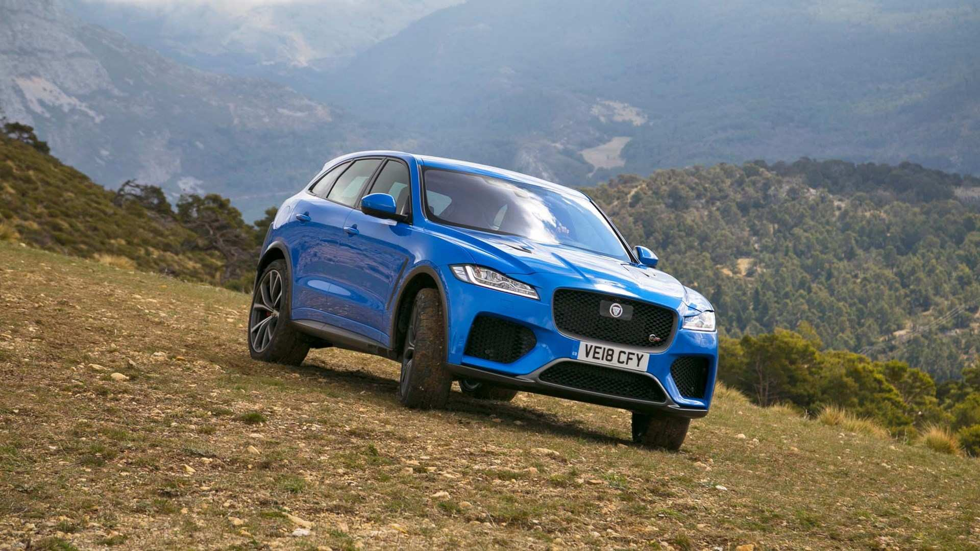 47 Gallery of Jaguar I Pace 2020 Model 2 Release by Jaguar I Pace 2020 Model 2