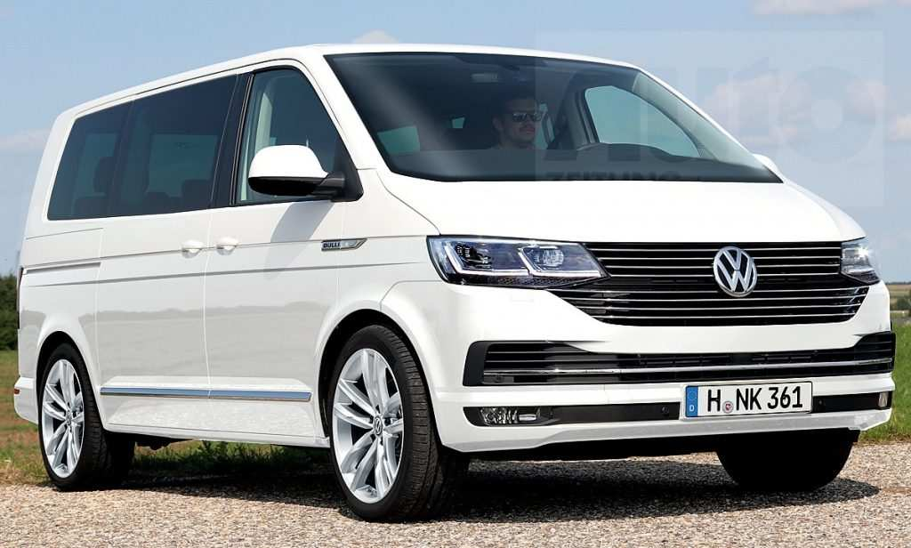 47 Gallery of Volkswagen Sharan 2020 Reviews with Volkswagen Sharan 2020