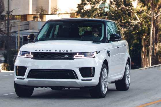 47 Great 2019 Range Rover Sport Engine by 2019 Range Rover Sport