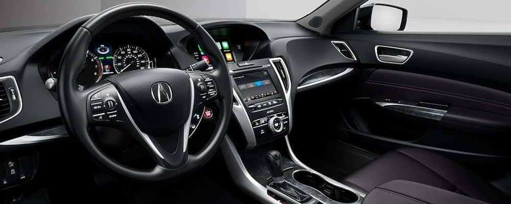 47 Great 2020 Acura Tlx Interior Reviews for 2020 Acura Tlx Interior