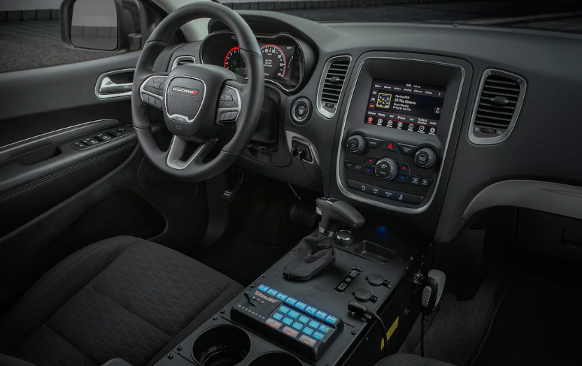 47 Great 2020 Dodge Durango Interior Reviews for 2020 Dodge Durango Interior