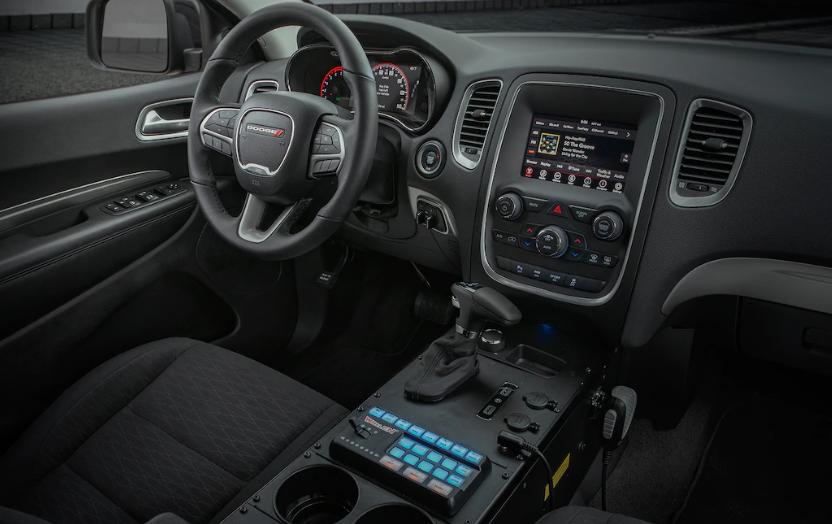 47 Great 2020 Dodge Durango Interior Reviews for 2020 Dodge Durango Interior