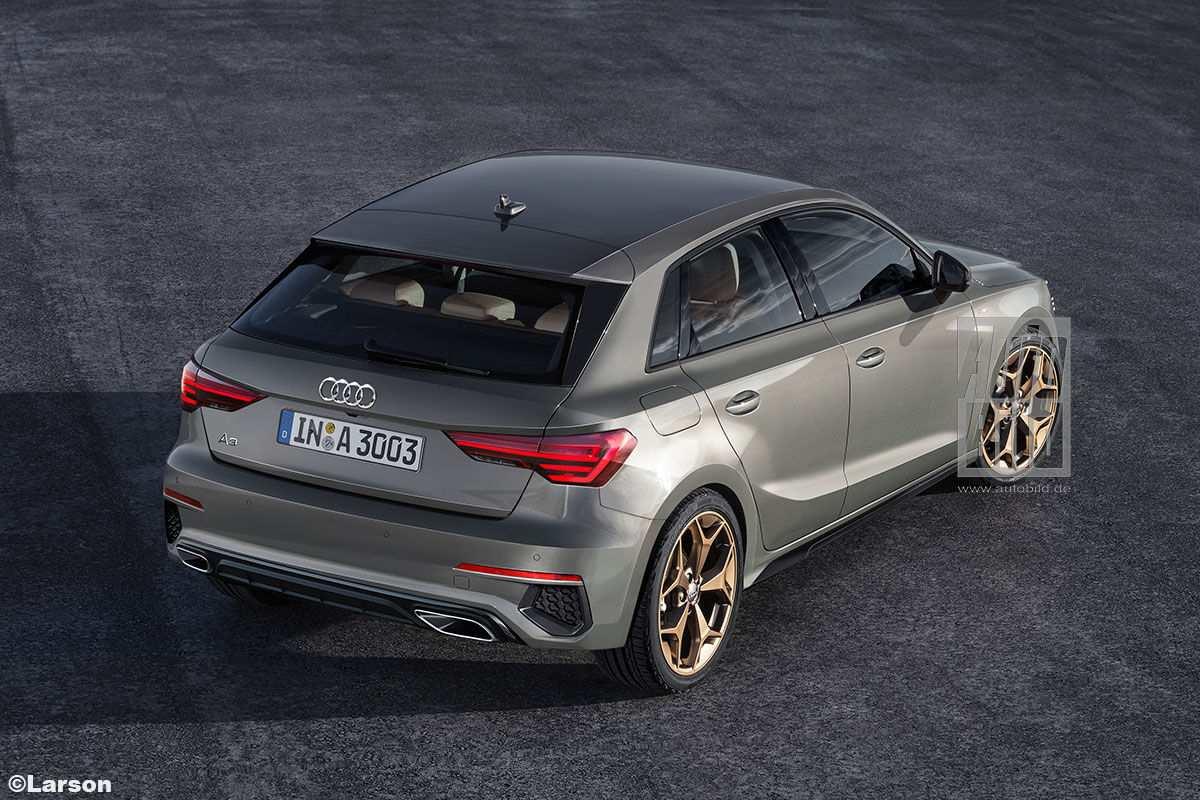 47 Great Audi Modellpalette Bis 2020 Images for Audi Modellpalette Bis 2020