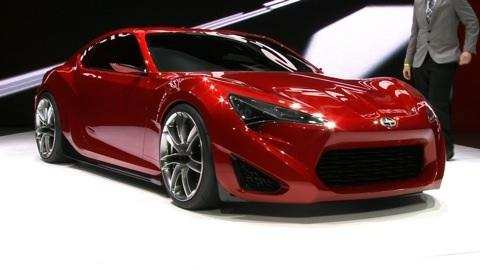 47 New 2019 Scion Fr S New Concept with 2019 Scion Fr S