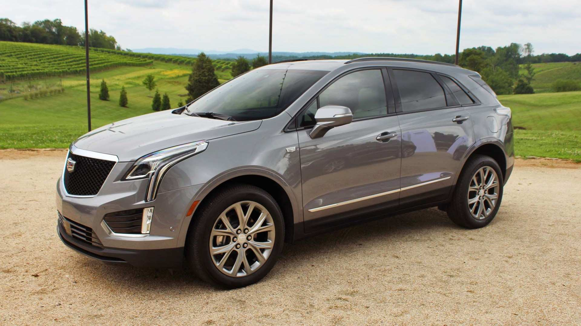 47 New 2020 Cadillac Xt5 Review Specs with 2020 Cadillac Xt5 Review