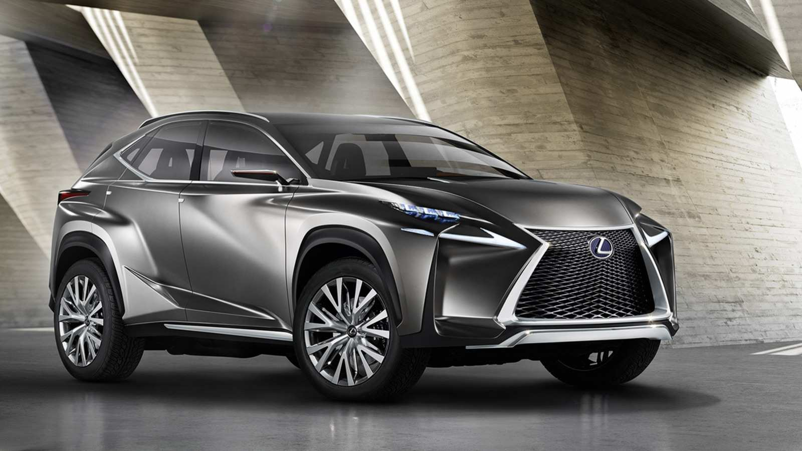 47 New Lexus Nx 2020 News Model with Lexus Nx 2020 News