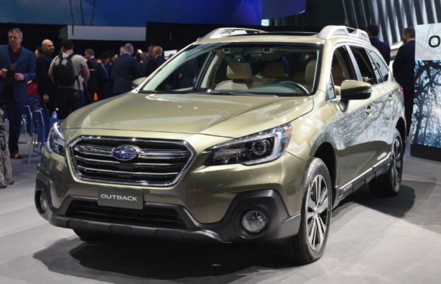 47 New Subaru Hybrid Outback 2020 Ratings for Subaru Hybrid Outback 2020