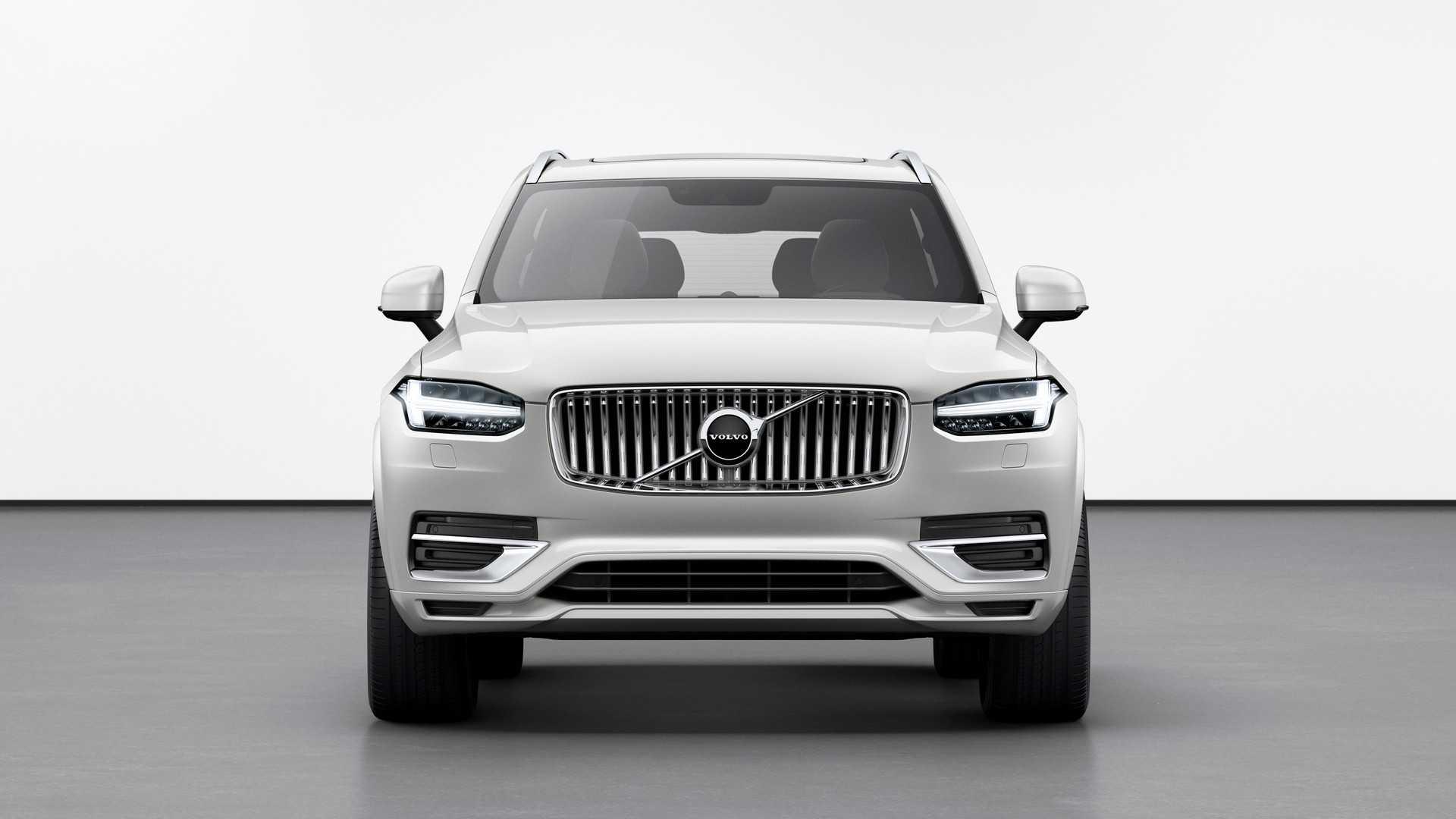 47 New Volvo S90 2020 Facelift Speed Test for Volvo S90 2020 Facelift