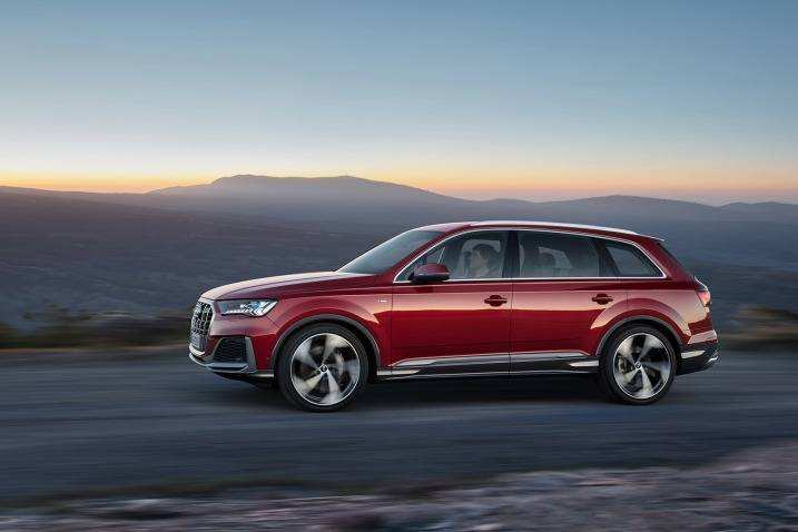 47 The Audi Plug In Hybrid 2020 Pictures by Audi Plug In Hybrid 2020
