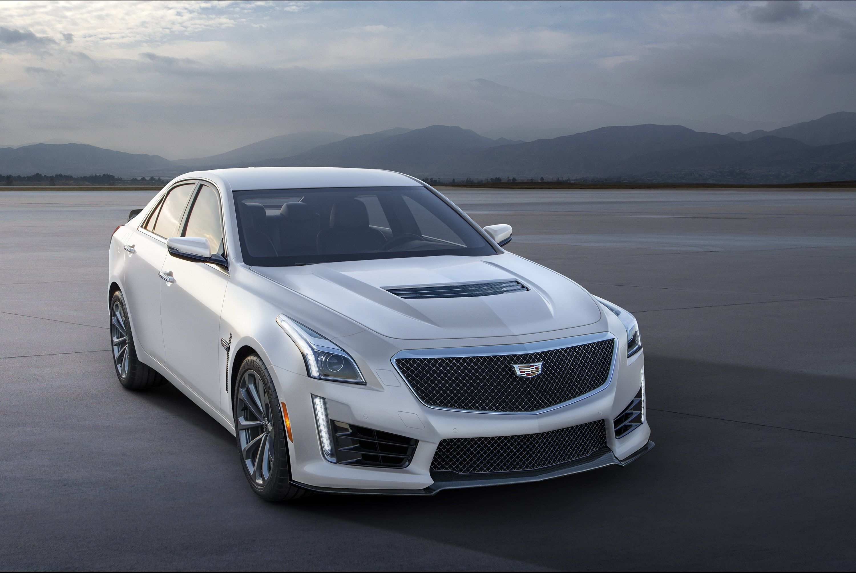 47 The Cadillac Ats 2020 New Review by Cadillac Ats 2020