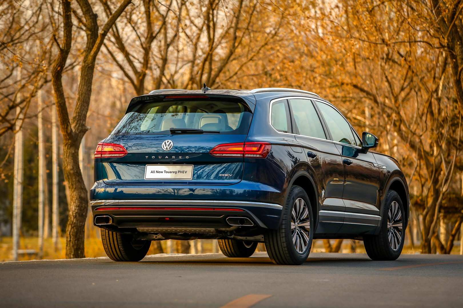 47 The Volkswagen Touareg Hybrid 2020 Pricing by Volkswagen Touareg Hybrid 2020