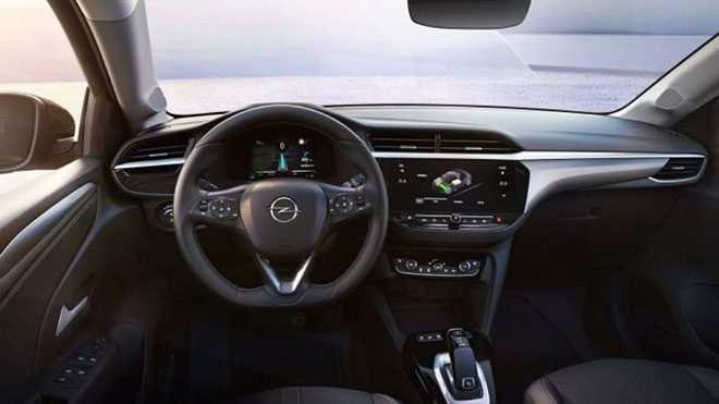 47 The Yeni Opel Corsa 2020 Release Date with Yeni Opel Corsa 2020