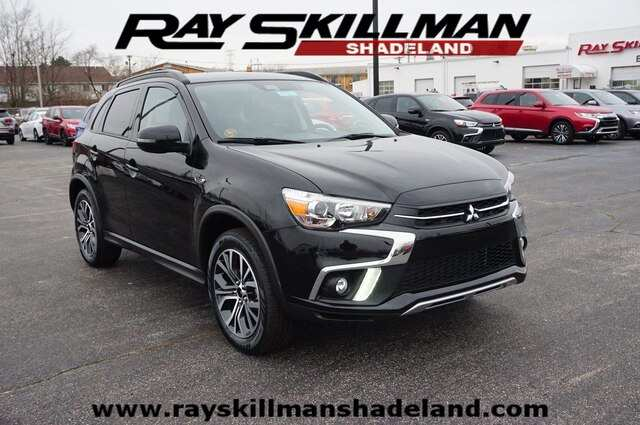 48 All New 2019 All Mitsubishi Outlander Sport Style for 2019 All Mitsubishi Outlander Sport