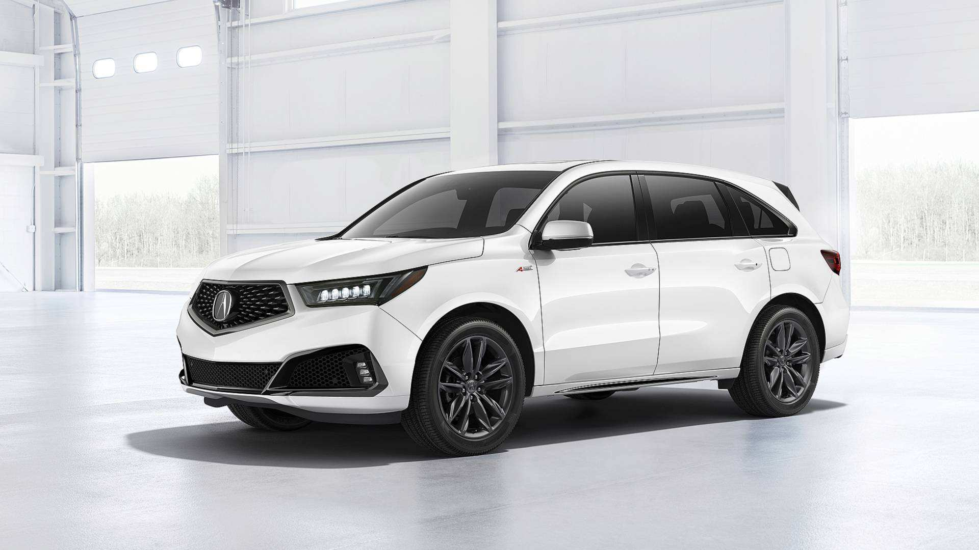 48 All New 2020 Acura Mdx Spy Photos Rumors with 2020 Acura Mdx Spy Photos