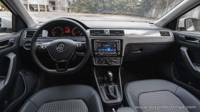 48 All New Volkswagen Santana 2020 Pricing with Volkswagen Santana 2020
