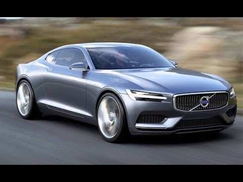 48 All New Volvo S90 2020 Facelift Redesign and Concept with Volvo S90 2020 Facelift