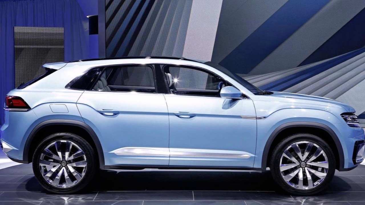 48 All New Xe Volkswagen Tiguan 2020 Research New by Xe Volkswagen Tiguan 2020
