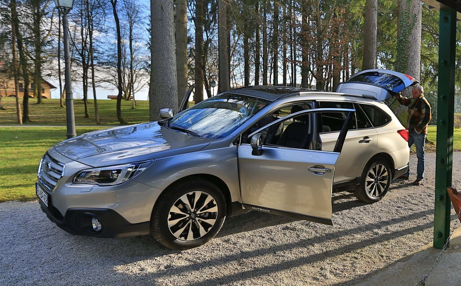48 Best Review Subaru Outback 2020 Uk Images by Subaru Outback 2020 Uk