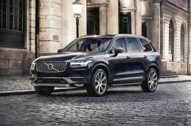 48 Best Review When Is The 2020 Volvo Xc90 Coming Out Rumors for When Is The 2020 Volvo Xc90 Coming Out