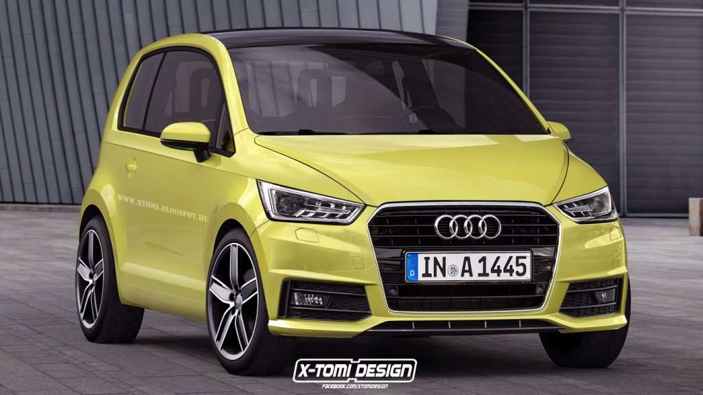 48 Concept of 2020 Audi A2 Engine for 2020 Audi A2