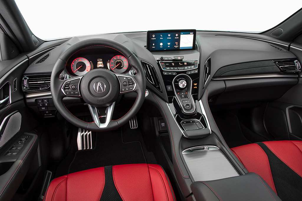 48 Concept of When Will Acura Rdx 2020 Be Available Interior by When Will Acura Rdx 2020 Be Available