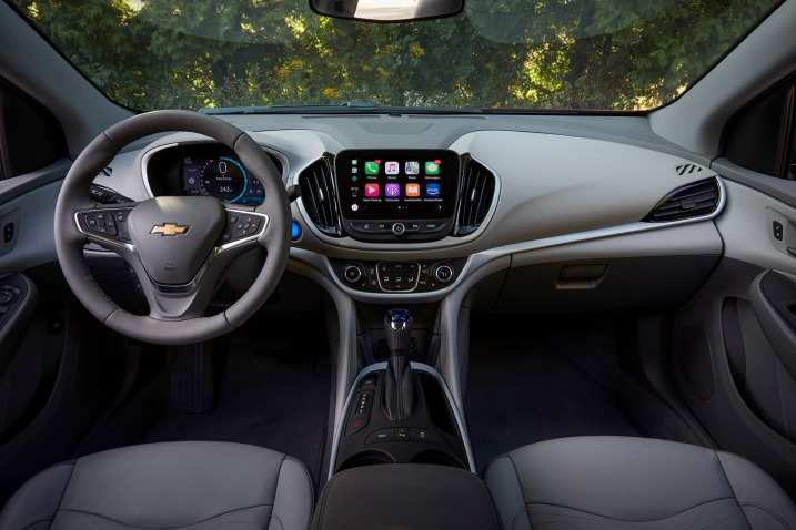48 Gallery of 2019 Chevrolet Volt Price and Review with 2019 Chevrolet Volt