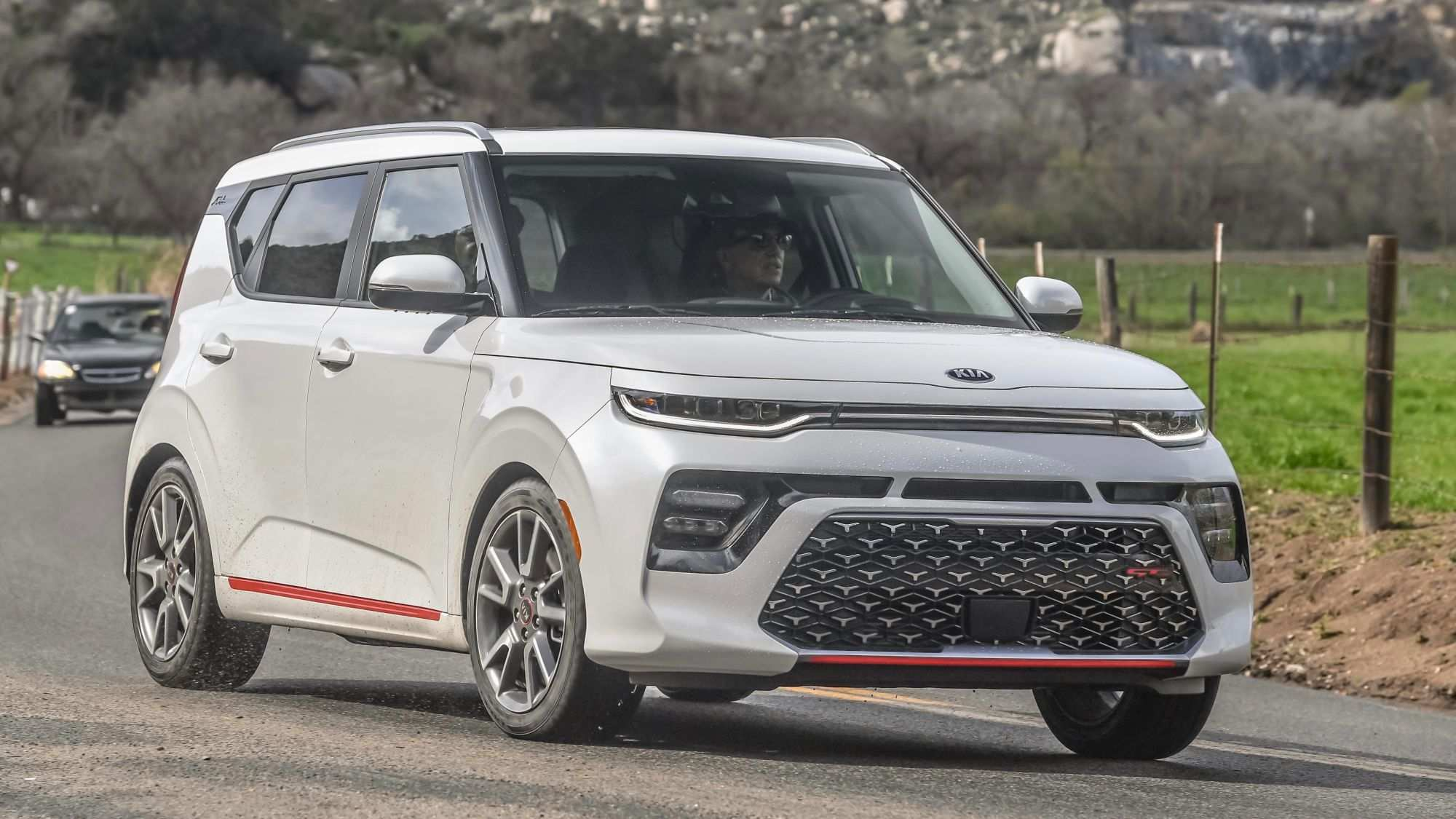 48 Gallery of 2020 Kia Soul Gt Turbo Review by 2020 Kia Soul Gt Turbo