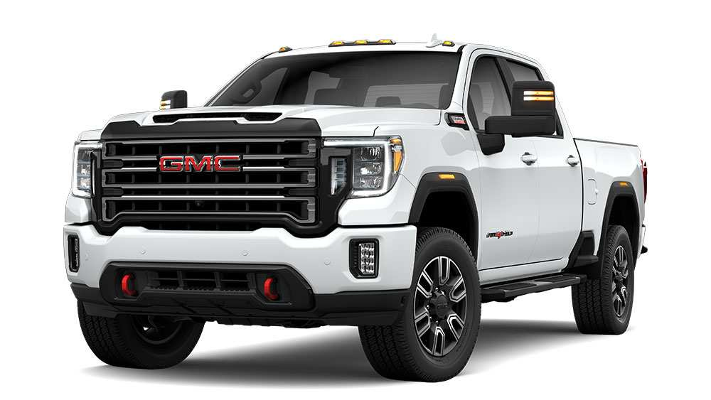 48 Gallery of Gmc Pickup 2020 Style by Gmc Pickup 2020