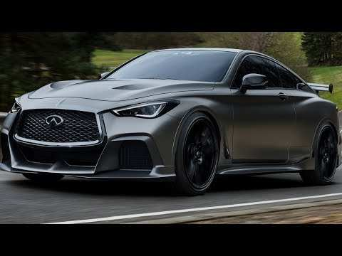 48 Gallery of Infiniti 2020 Vehicles New Concept for Infiniti 2020 Vehicles