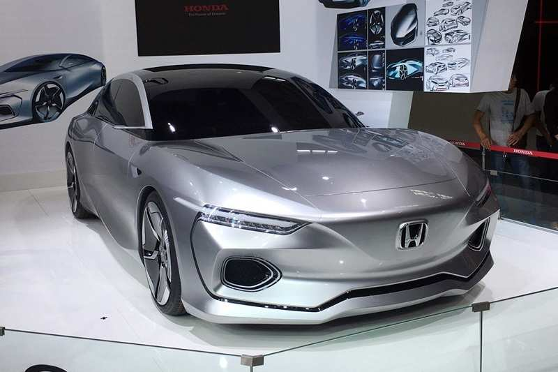 48 Great Honda New Cars 2020 Rumors for Honda New Cars 2020