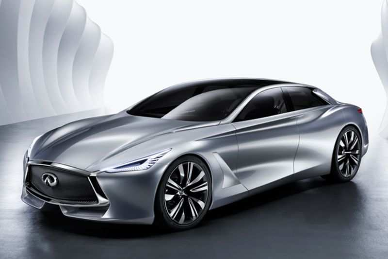 48 Great Infiniti Sedan 2020 Picture with Infiniti Sedan 2020