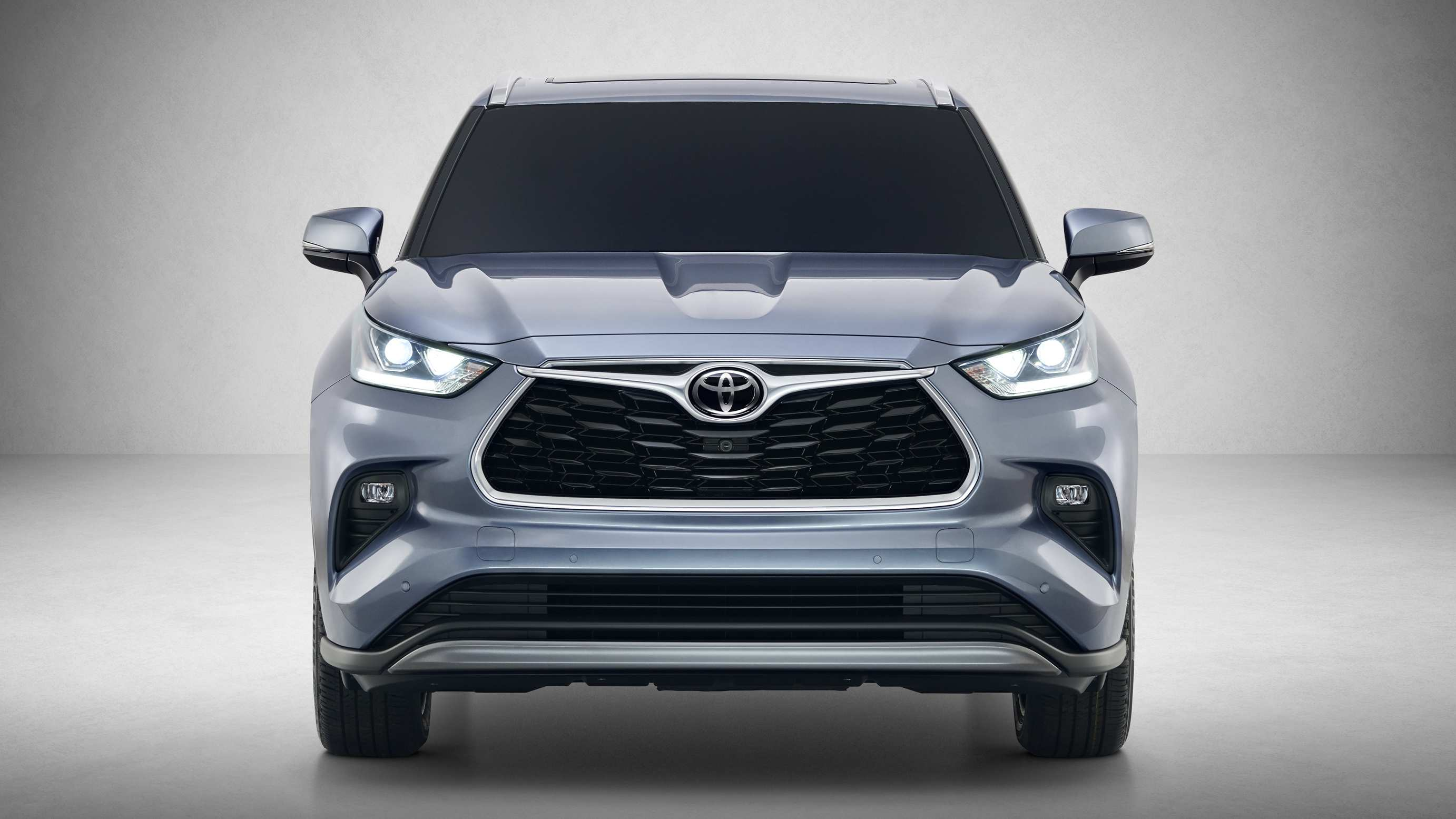 48 Great Toyota Kluger 2020 Australia Release Date Exterior for Toyota Kluger 2020 Australia Release Date