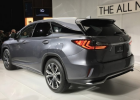 48 New 2020 Lexus Rx 350 Release Date Photos with 2020 Lexus Rx 350 Release Date
