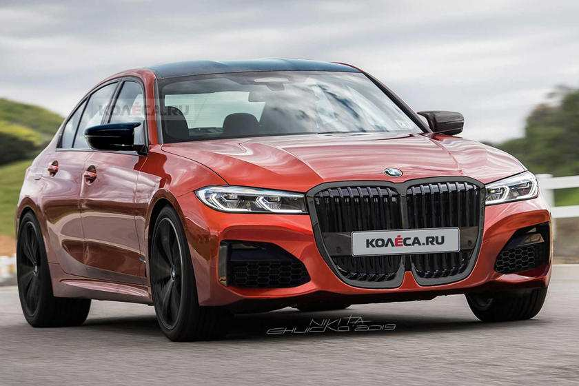 48 New When Does The 2020 Bmw M3 Come Out Research New with When Does The 2020 Bmw M3 Come Out