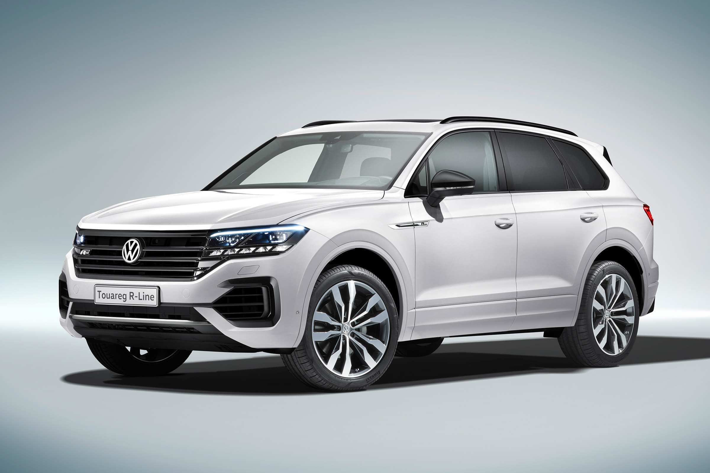 48 New Xe Volkswagen Tiguan 2020 Research New for Xe Volkswagen Tiguan 2020