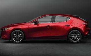 48 The 2020 Mazda 3 Hatch Performance for 2020 Mazda 3 Hatch