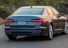 49 All New 2019 The Audi A6 New Review with 2019 The Audi A6