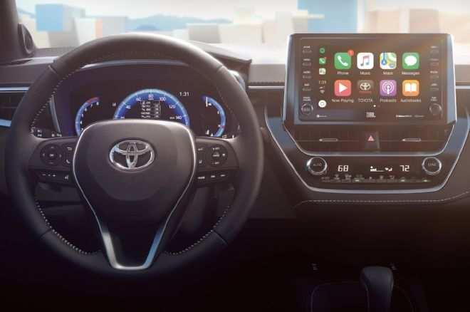 49 All New 2019 Toyota Matrix Release for 2019 Toyota Matrix