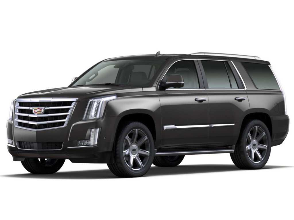 49 All New Cadillac Escalade 2020 Release Date Configurations by Cadillac Escalade 2020 Release Date