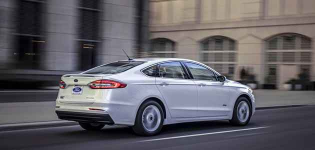 49 Best Review 2019 Ford Mondeo Performance for 2019 Ford Mondeo