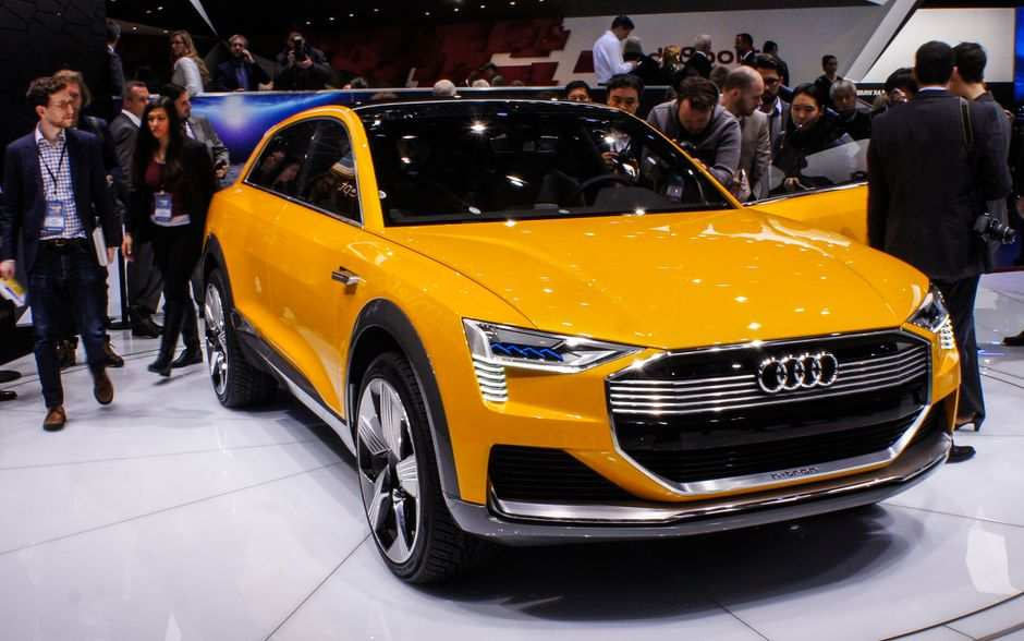 49 Concept of Audi Fuel Cell 2020 Reviews for Audi Fuel Cell 2020