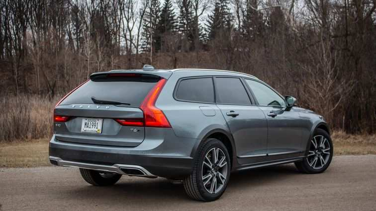 49 Gallery of 2019 Volvo V90 Performance by 2019 Volvo V90