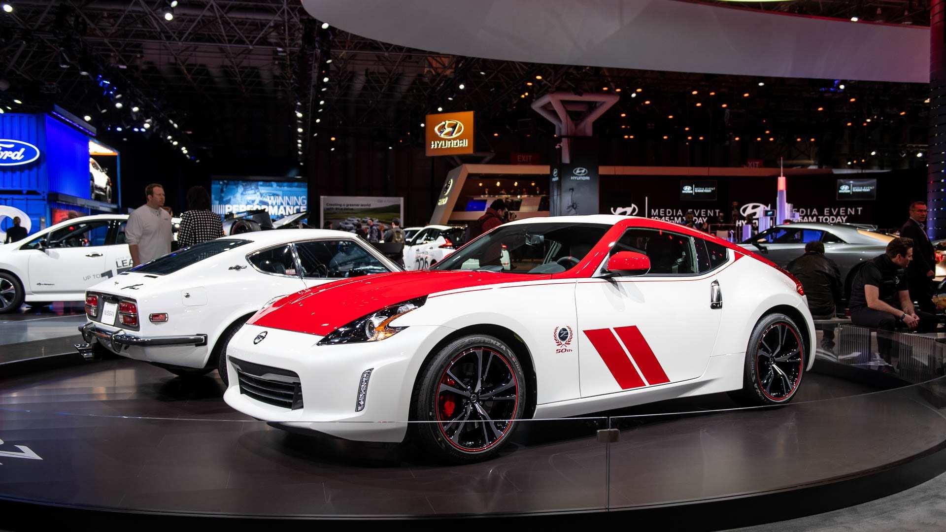 49 Gallery of Nissan Z Car 2020 Photos by Nissan Z Car 2020