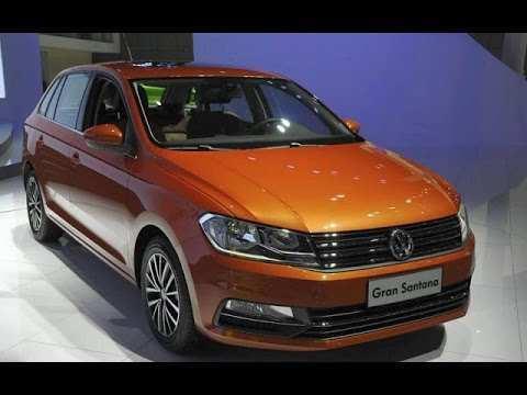 49 Gallery of Volkswagen Santana 2020 Prices with Volkswagen Santana 2020