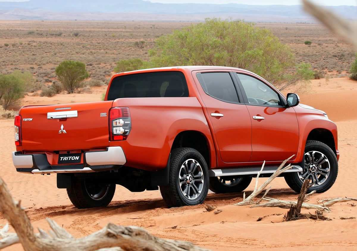 49 Great Mitsubishi Truck 2020 Prices by Mitsubishi Truck 2020