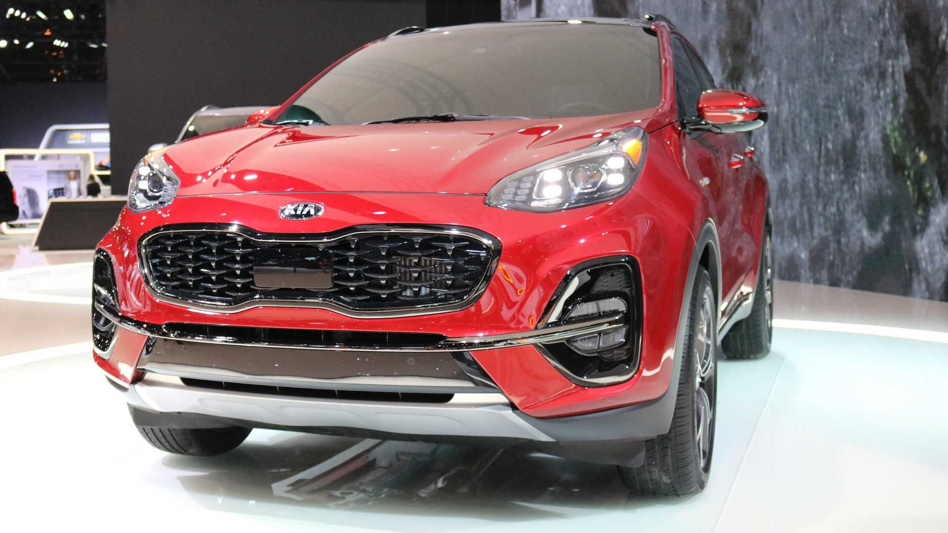 49 Great When Does The 2020 Kia Sportage Come Out Speed Test by When Does The 2020 Kia Sportage Come Out