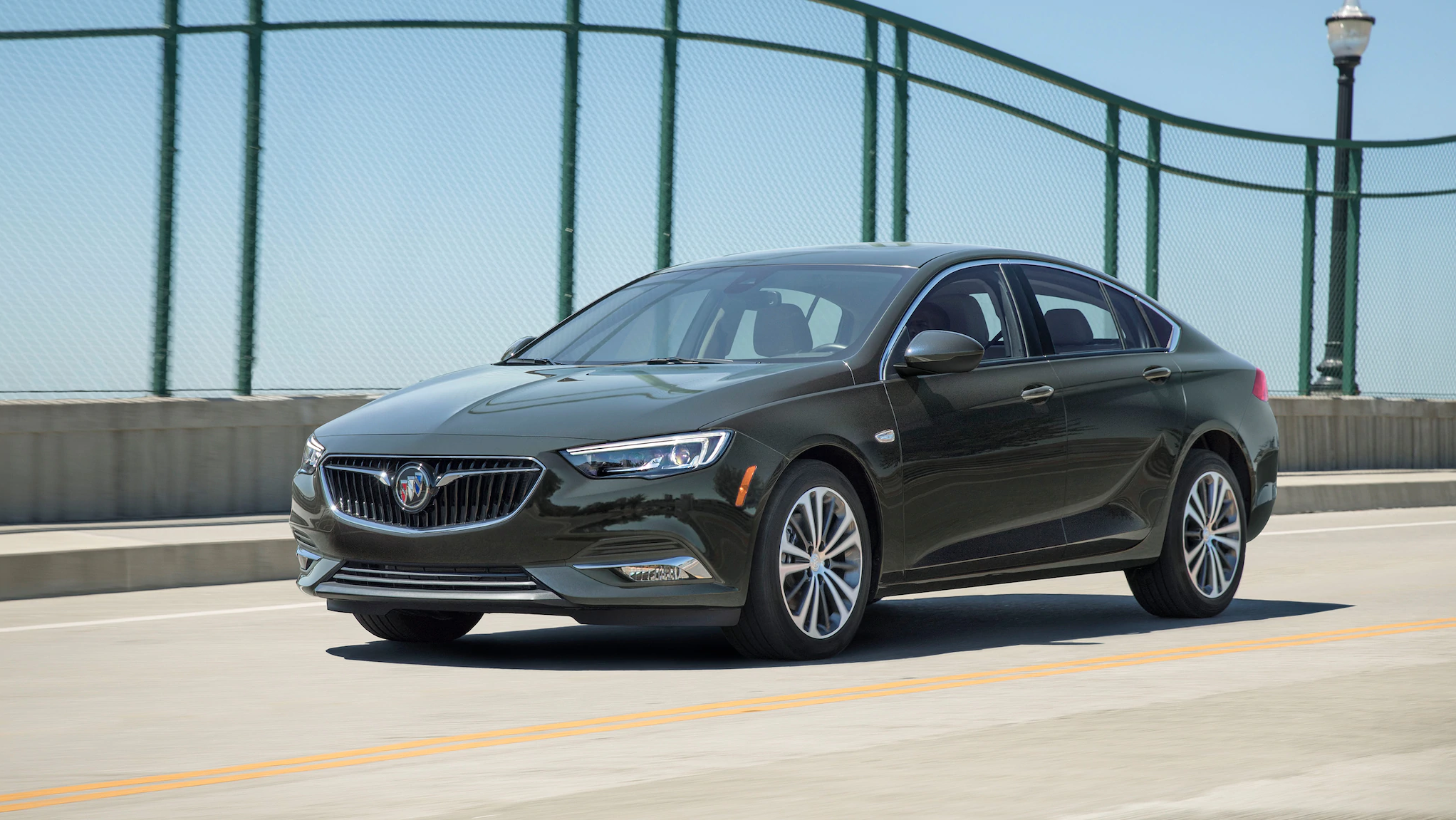 49 New 2020 Buick Regal Sportback Specs and Review by 2020 Buick Regal Sportback