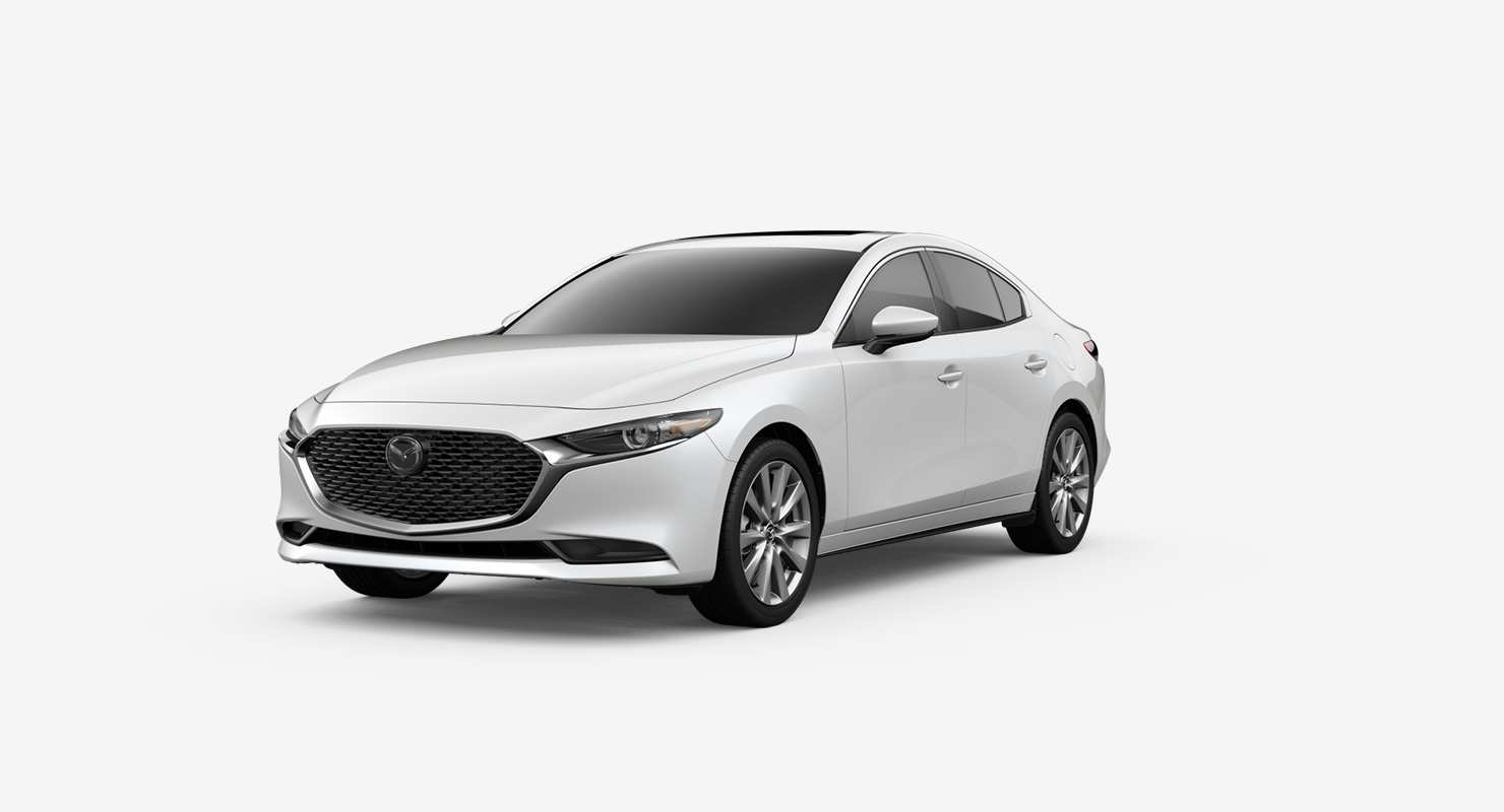 49 New 2020 Mazda Vehicles Pricing by 2020 Mazda Vehicles