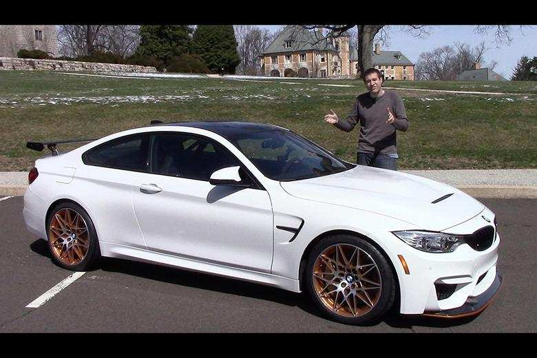 49 The 2019 Bmw M4 Gts Price with 2019 Bmw M4 Gts