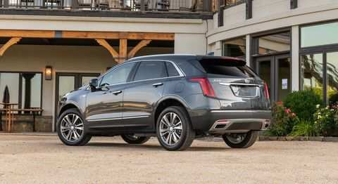 49 The 2020 Cadillac Xt5 Review Performance with 2020 Cadillac Xt5 Review